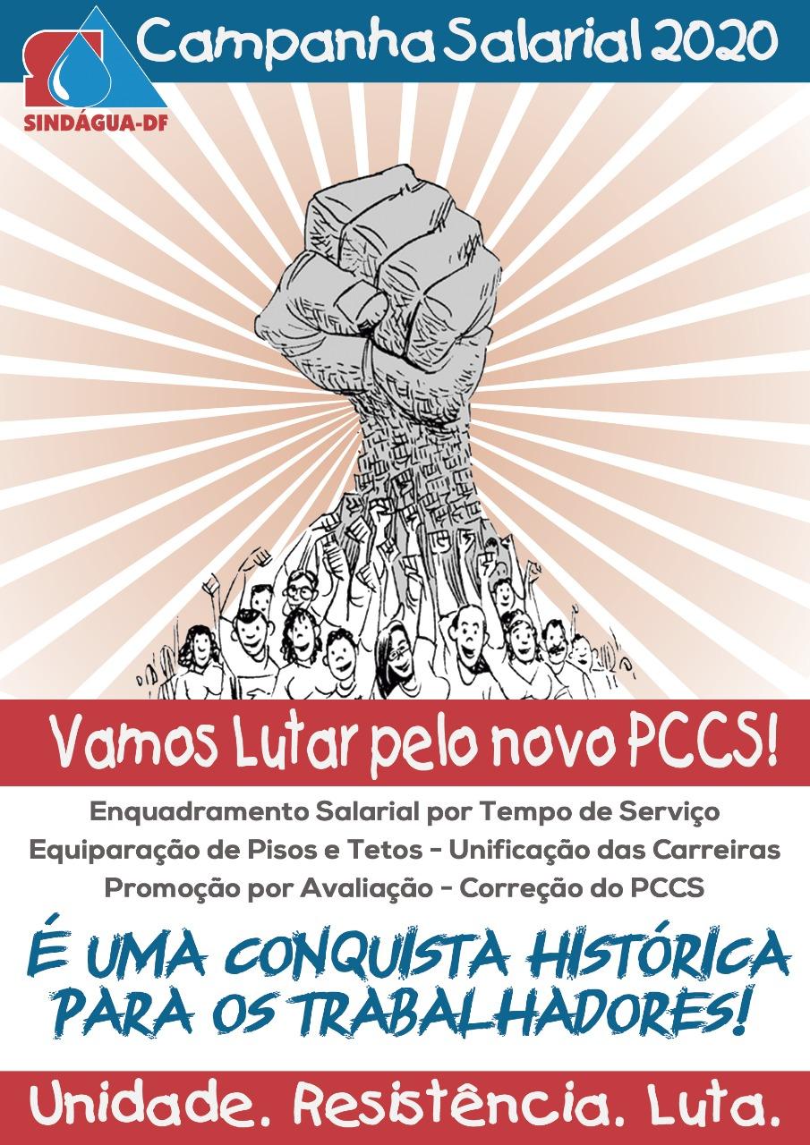 BOLETIM SINDÁGUA-DF 11/2020