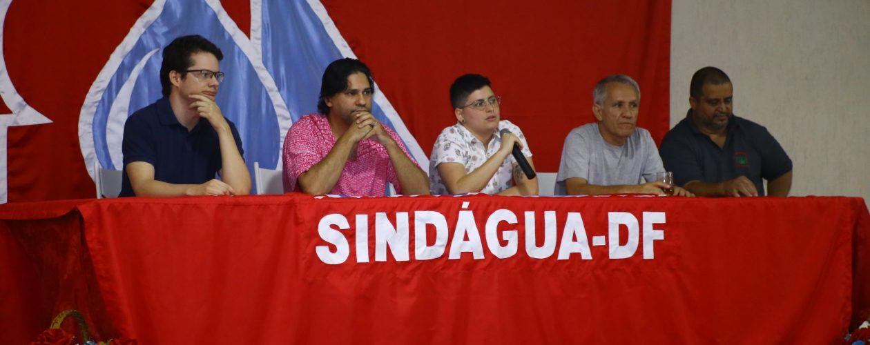 Cerimônia de Posse            Triênio 2019-2022