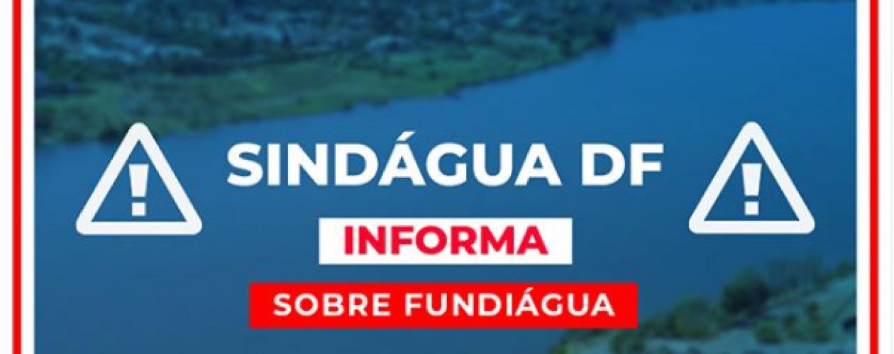 SINDÁGUA-DF INFORMA 26/05: PLANOS DE SAÚDE E PREVIDENCIÁRIOS