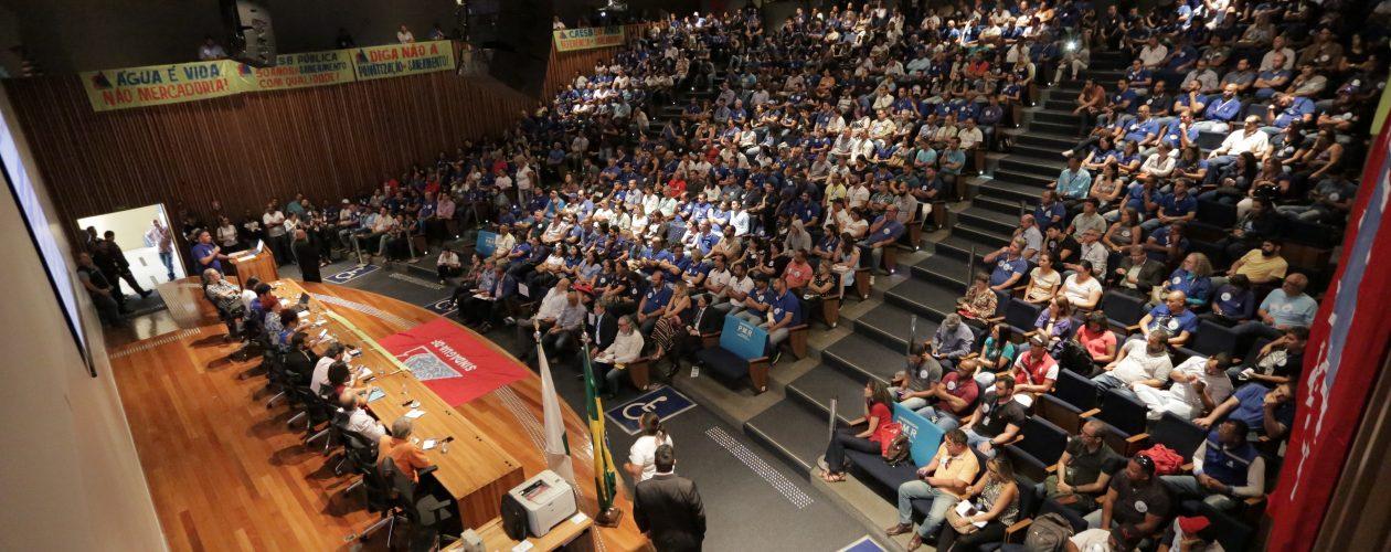 LIVE SINDÁGUA-DF: SANEAMENTO E SAÚDE PÚBLICA NA PANDEMIA
