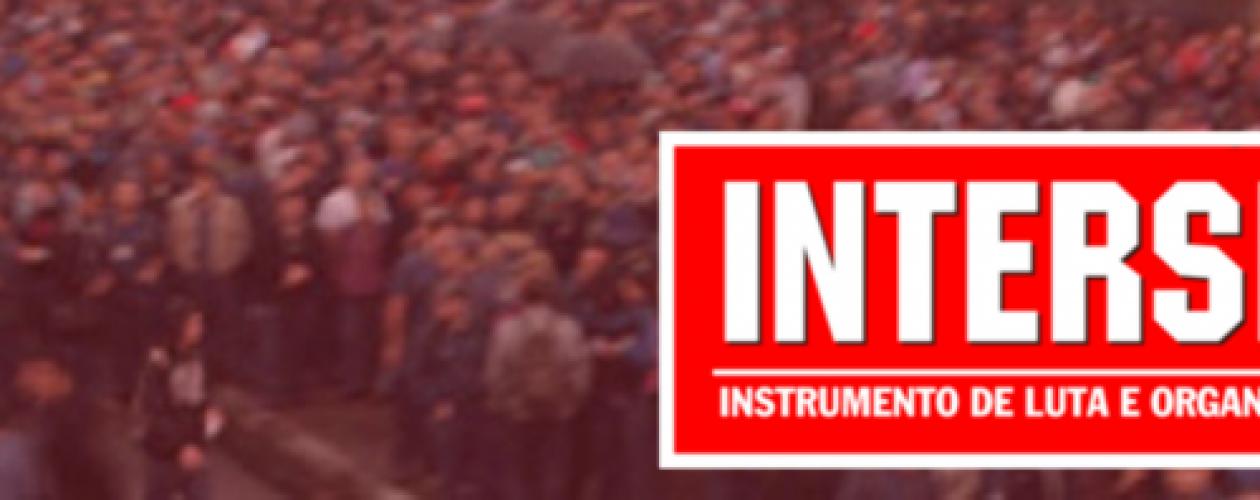 INTERSINDICAL – BOLETIM 02/2020