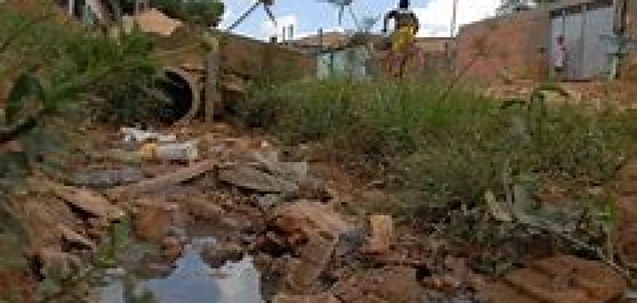 MP da Sede: Convocação contra a Privatização do Saneamento