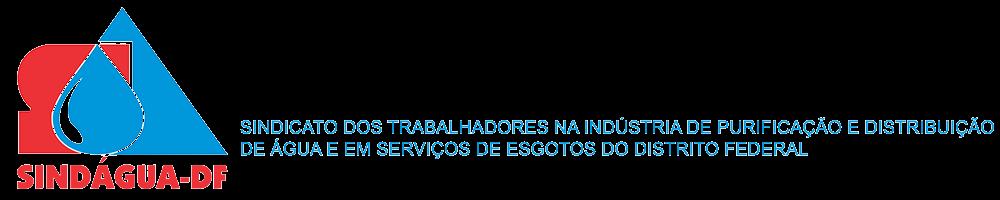 SINDÁGUA-DF