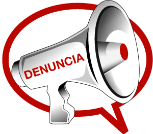 NOTA DE DENÚNCIA À POPULAÇÃO E À IMPRENSA