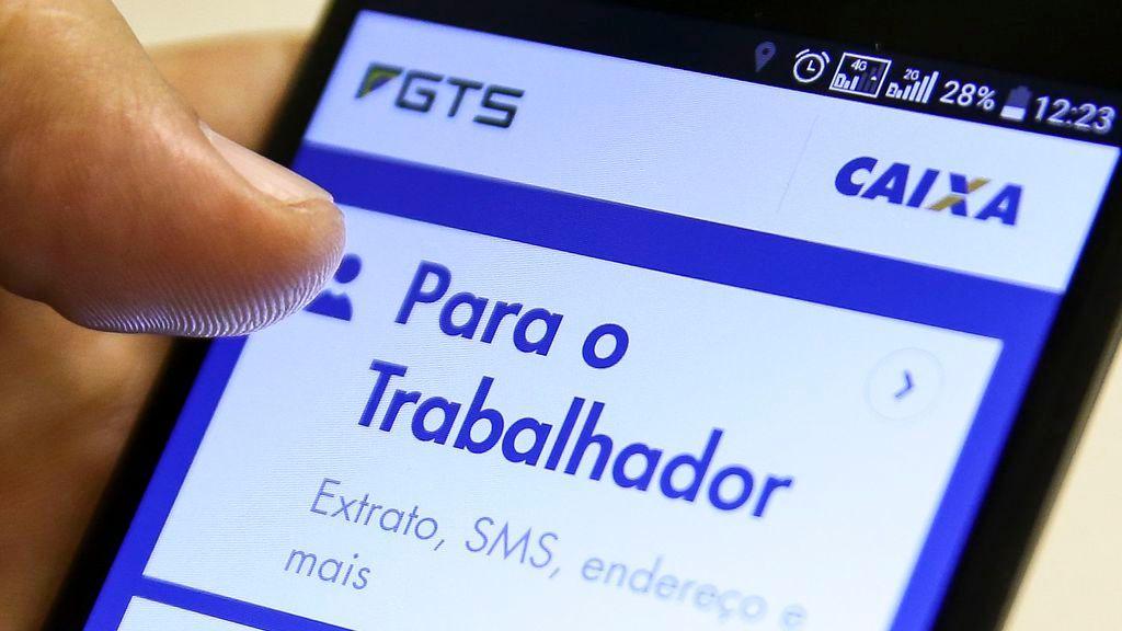 SINDÁGUA-DF INFORMA 14/05: Ações de Correção do FGTS