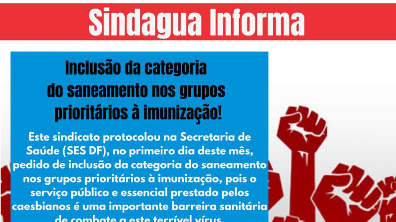 Sindagua Informa